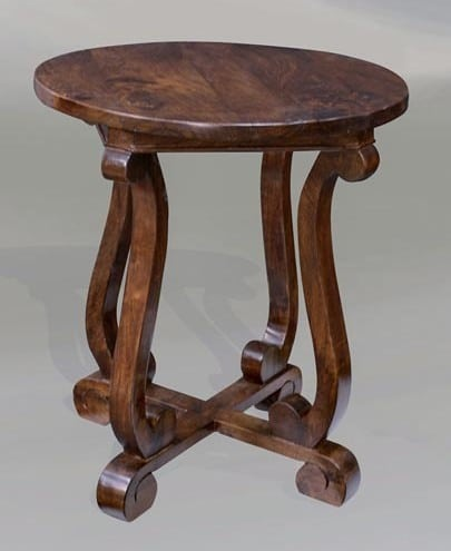 Austro End Table